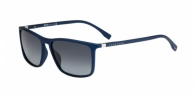 Boss Hugo Boss BOSS 0665/S V5Q (HD) BLUE (GREY SF)