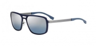Boss Hugo Boss BOSS 0724/S     KDN (9U) BLUE RUTH