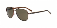 Boss Hugo Boss BOSS 0761/S     QIU (QT) MTT BROWN