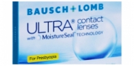 BAUSCH + LOMB ULTRA FOR PRESBYOPIA 3 PACK