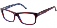 Carrera CA6190 81F BLUE STRIPED