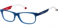 Carrera CA6196 KJA BLUEIVORYRED