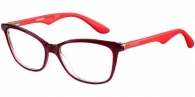Carrera CA6618 0RB BURGUN CORAL