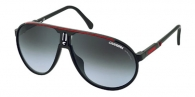 CARRERA CHAMPION CDU (JJ) BLACK RED