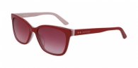 CALVIN KLEIN CK19503S 610 RED/BLUSH