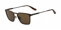 Calvin Klein CK8035S 223 BROWN