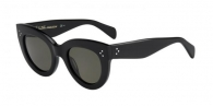 Celine CL 41050/S 807 (1E) BLACK