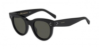 Celine CL 41053/S 807 (1E) BLACK