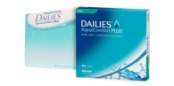 DAILIES AQUACOMFORT PLUS 90