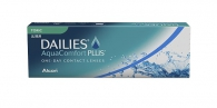 DAILIES AQUACOMFORT PLUS TORIC 30