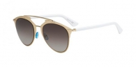 DIOR  DIORREFLECTED-31U (HA) RSEGD WHT