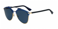 DIOR  DIORREFLECTED-TVW (KU) BLUE