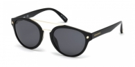 Dsquared DQ0255 CLODE 01A