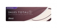 Ciba Vision Dailies Total 1 Multifocal 30 Pack
