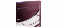 Ciba Vision Dailies Total 1 Multifocal 90 Pack