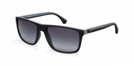 Emporio Armani EA4033 5229T3 BLACK/GREY RUBBER POLAR GREY GRADIENT
