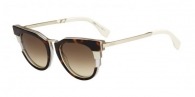 Fendi FF 0063/S METROPOLIS COLLECTION MUV (CC)