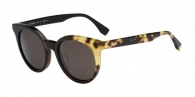 Fendi FF 0064/S BY THE WAY MXU (NR)