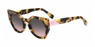 Fendi FF 0151/S FENDI FACETS 00F (EN)