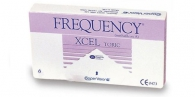 Cooper Vision FREQUENCY XCEL TORIC (6)