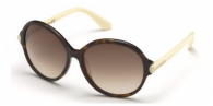 Tom Ford FT0343 MILENA 56F