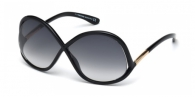 Tom Ford FT0372 IVANNA 01B