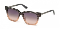 Tom Ford FT0436 TRACY 20B