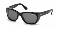 Tom Ford FT0441 CARSON 01A