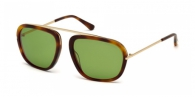Tom Ford FT0453 JOHNSON 52N