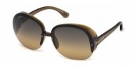 Tom Ford FT0458 MARINE 96P