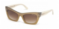 Tom Ford FT0459 KASIA 38F