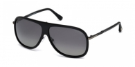Tom Ford FT0462 CHRIS 01D