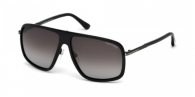 Tom Ford FT0463 QUENTIN 01B