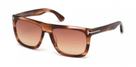 Tom Ford FT0513 MORGAN 68T