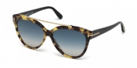 Tom Ford FT0518 LIVIA 56W