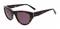 KENDALL+KYLIE Sienna KK5015 215 DARK TORTOISE + SHINY LIGHT GOLD