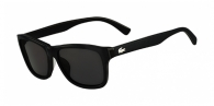 LACOSTE  L683S-1 BLACK/BROWN