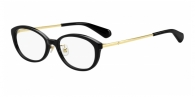 KATE SPADE NEW YORK LADANNA/F 807 BLACK