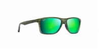 MAUI JIM Onshore MJ798 GM798-15C GREEN