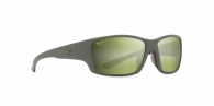 MAUI JIM Local Kine MJ810 HT810-54C GREEN