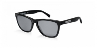 Oakley OO2043 204304 POLISHED BLACK BLACK IRIDIUM POLARIZED