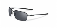 Oakley OO4075 407505 MATTE BLACK BLACK IRIDIUM POLARIZED