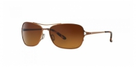 Oakley OO4101 410101 SATIN ROSE GOLD