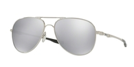 Oakley OO4119 411908 POLISHED CHROME