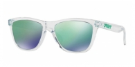 Oakley OO9013 9013A3 POLISHED CLEAR