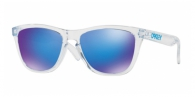 Oakley OO9013 9013A6 POLISHED CLEAR