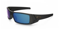 OAKLEY Gascan OO9014 26-244 MATTE BLACK ICE IRIDIUM POLARIZED