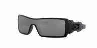 OAKLEY Oil Rig Update OO9081 908103 MATTE BLACK
