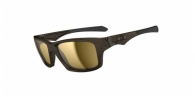 Oakley OO9135 913507 WOODGRAIN TUNGSTEN IRIDIUM POLARIZED