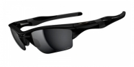 Oakley OO9154 915405 POLISHED BLACK BLACK IRIDIUM POLARIZED